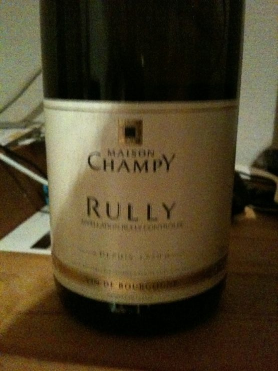 2008 Rully