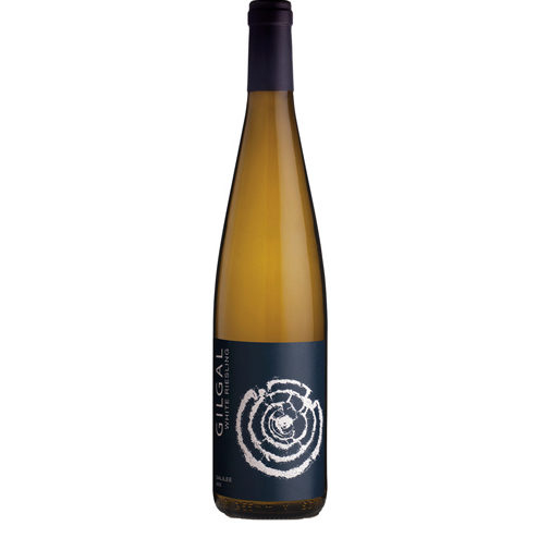 2014 Gilgal Riesling