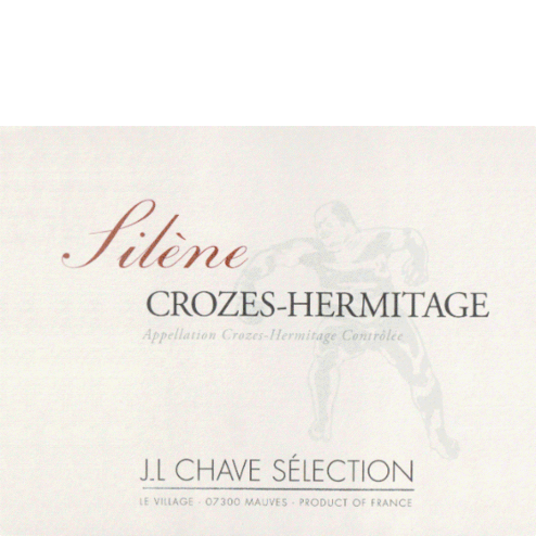 JL Chave Selection Crozes Hermitage Silene