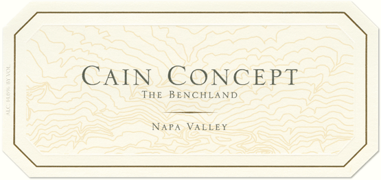 Cain Concept The Benchland Label