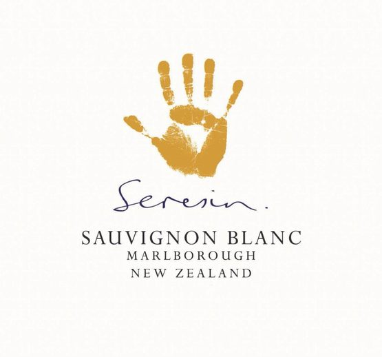 Seresin Sauvignon Blanc Marlborough Label