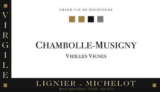 Domaine Lignier-Michelot Chambolle-Musigny Vieilles Vignes